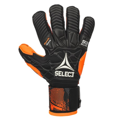 Goalkeeper gloves 73e6daed53